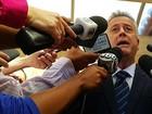 Rollemberg propõe cortar secretarias e plano de demissão voluntária