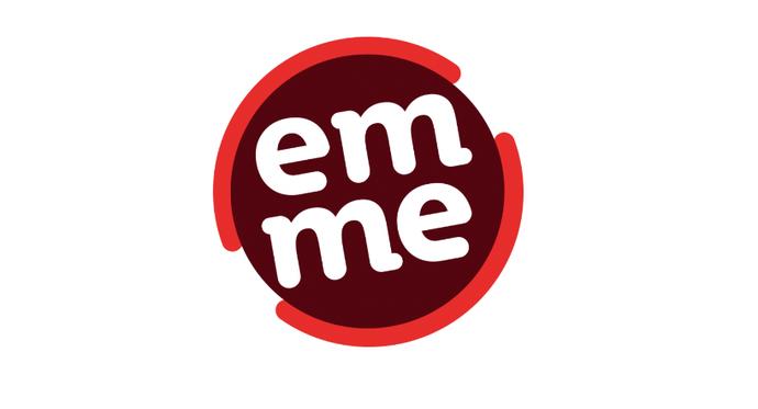 Logo do 'Em Movimento' (Foto: Divulgação / TV Gazeta ES)