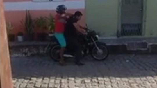 Foto: (Divulgação/ PRF)