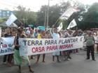 Sem-terra desbloqueiam rodovias de Alagoas após reunião com ministro