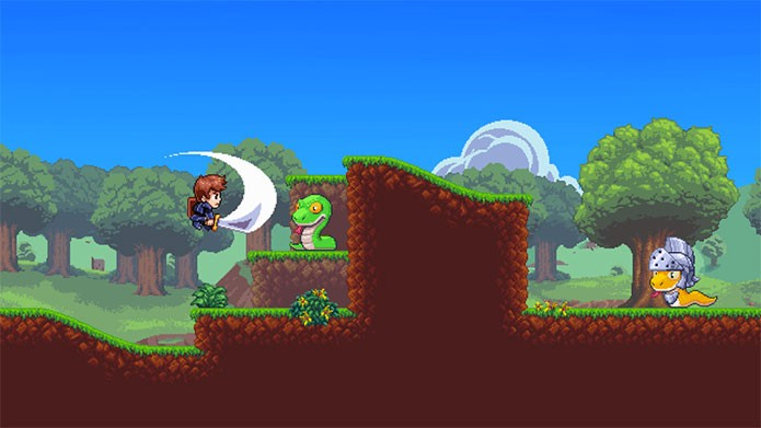 Game promete ter mistura inédita na jogabilidade (Foto: Divulgação)