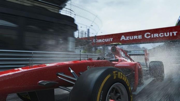 Várias classes de corrida, belos gráficos, clima dinâmico, Project Cars traz tudo isso e mais (Foto: VG247)