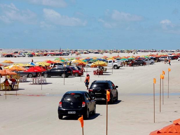 Resultado de imagem para fotos de salinopolis praia do atalaia