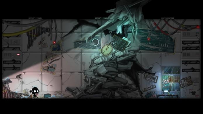 Cenários com belos mapas mexem com a imaginação do jogador (Foto: Divulgação)