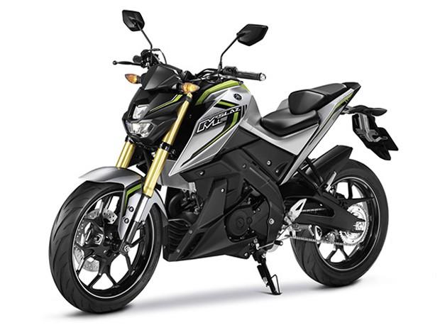 G1 yamaha m slaz nova moto utilitria esportiva de motor 150 yamaha m slaz foto divulgao reheart Choice Image
