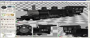 3D Canvas - download