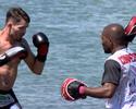 Após saída do UFC, Rodrigo Damm confirma aposentadoria do MMA