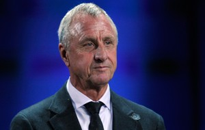 Johan Cruyff (Foto: Getty Images)
