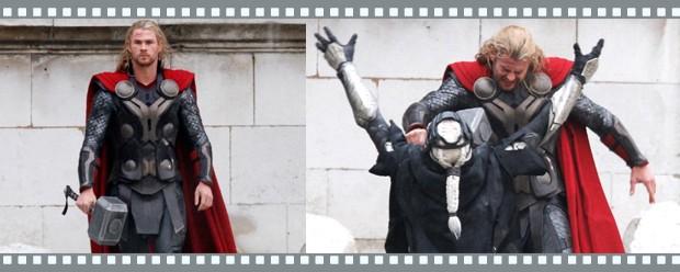 Thor: O Mundo Sombrio (Foto: Reprodução/Arte Jennifer Defensor)