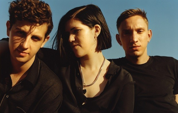 The XX lana disco novo, 'I See You' (Foto: Divulgao)