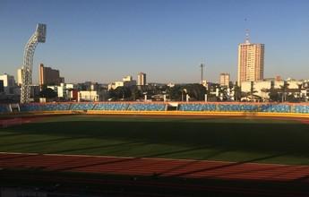 Atlético-GO x Joinville: ingressos já estão à venda para jogo no Olímpico