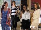 Veja com qual personagem sua mãe mais se parece (Foto: Em Familia/TVGlobo)