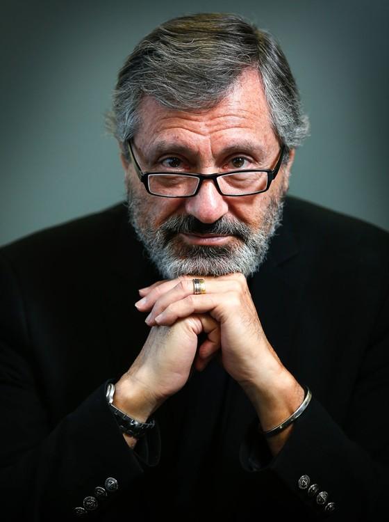 Torquato Jardim, ministro da Transparência, Fiscalização e Controle no governo de Michel Temer (Foto: Sérgio Lima/ÉPOCA)