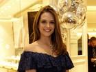Juliana Paiva estará na novela de Glória Perez, 'A Força do Querer'