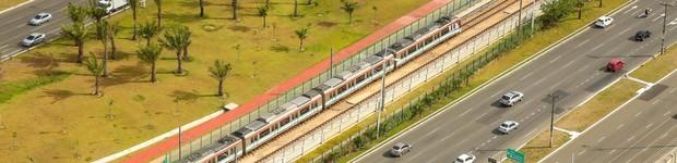 Projetos de transporte vão além da mobilidade  (editar título)
