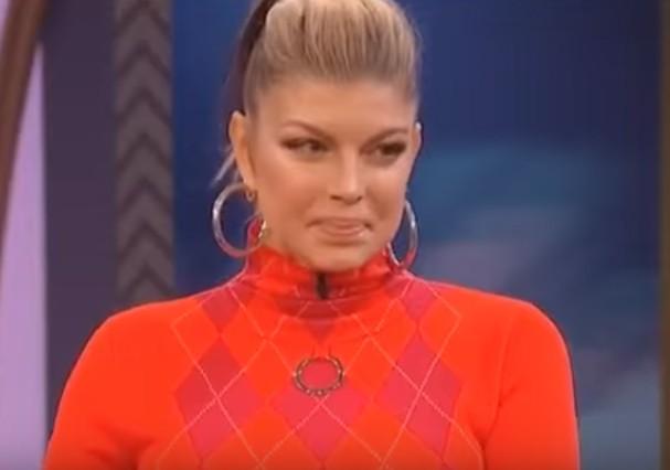 Fergie fala sobre fim do casamento (Foto: Reprodução)
