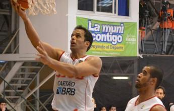 Após dez anos e muitos títulos na capital, ala Arthur deixa time do Brasília