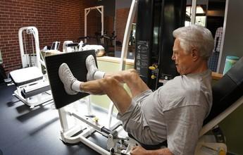 Vida jovem: exercícios para idosos vão além da caminhada ou hidroginástica