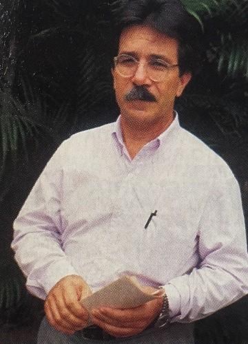 José Carlos Cafundó de Moraes (Foto: Globo Rural)