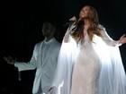 Beyoncé, Madonna, Katy Perry, Kanye West e mais se apresentam no Grammy