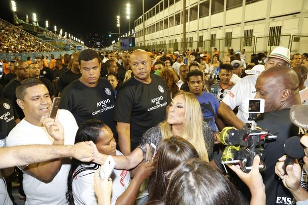 Susana Viera (Foto: Daniel Pinheiro/AgNews)