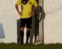 Executivo de futebol do ABC confirma contratação do volante Neto Coruja