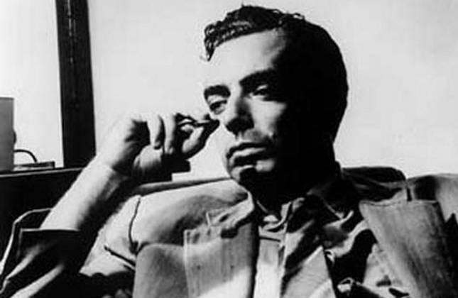 Nelson Rodrigues é tema de oficina de dramaturgia. (Foto: Divulgação)