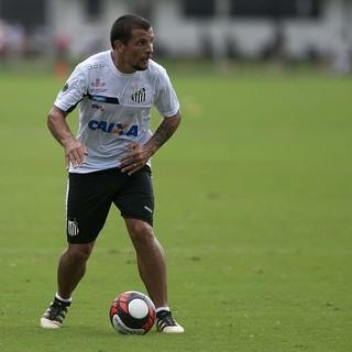 Vecchio - Santos (Foto: Ivan Storti/Santos FC)