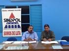 Sindpol apresenta relatório com problemas das delegacias de Alagoas
