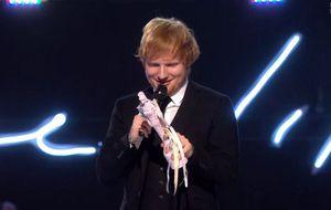 Veja os todos vencedores do BRIT Awards 2015