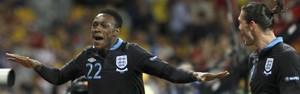 Inglaterra vence por 3 a 2 e elimina a Suécia (REUTERS/Alexander Demianchuk)