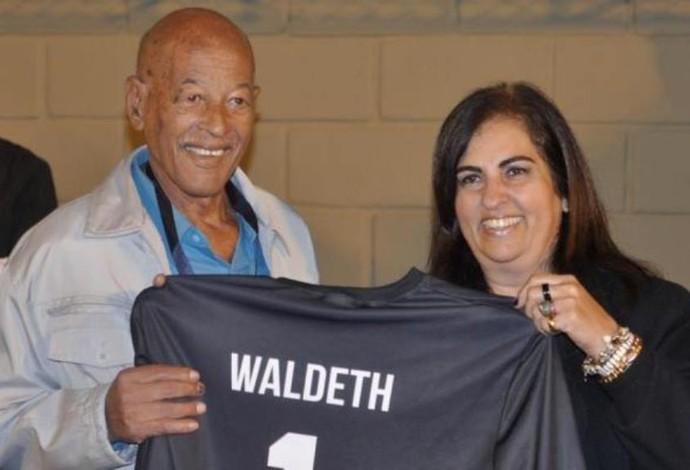Waldeth Tupi-MG Hélio Nunes Moreira (Foto: Tupi-MG/Divulgação)