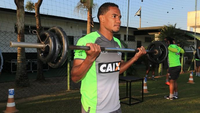 Lins Figueirense (Foto: Luiz Henrique/Figueirense FC)