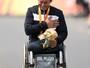 Na véspera de aniversário de acidente, Zanardi conquista 1º ouro na Rio 2016