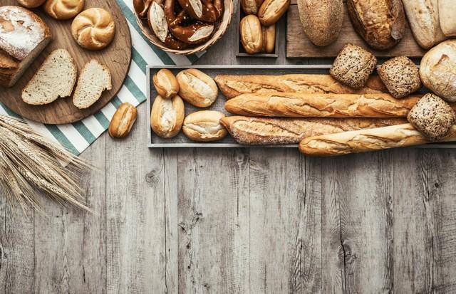 Pão pode ser vilão da sua dieta (Foto: Think Stock)