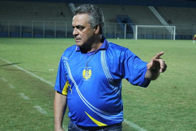 Vagner Benazzi (Foto: Matheus Castro)