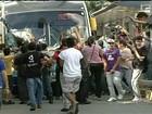 Preço da passagem de ônibus provoca manifestações pelo país