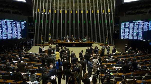 Grupo de parlamentares lança movimento contra a CPMF
