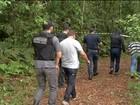 IML identifica 4º corpo de jovens encontrados mortos na Grande SP
