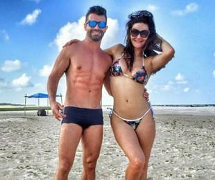 Laura e Jorge | Divulgação/ R2 Assessoria