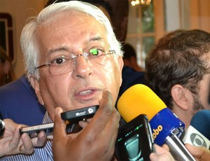 BLOG: Possível candidato no Flu, Celso Barros é destituído da presidência da Unimed-Rio