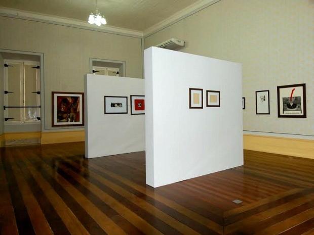 Exposição tem entrada franca (Foto: Ingrid Ane/Manauscult)