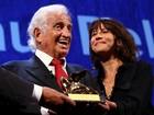 Festival de Veneza homenageia Belmondo por 50 anos de carreira