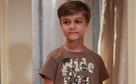 Relembre os 10 momentos mais fofos de Ivan na novela 'Em Família'