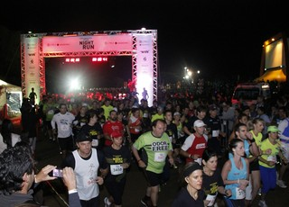 poa night run (Foto: Divulgação)