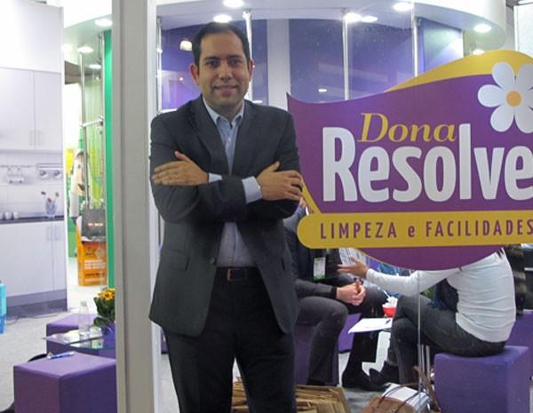 Dona Resolve foi criada pouco antes da aprovação da lei e tem 52 unidades. (Foto: Simone Cunha/G1)