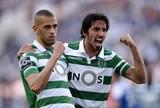 Bruno César marca, Sporting vence o Porto e segue na cola do Benfica