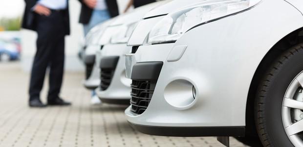 Carro, Automóvel, Veículo  (Foto: Shutterstock)