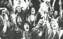 Hair: 50 anos do musical