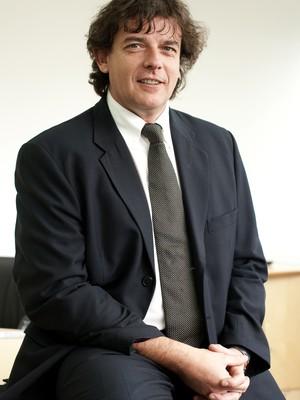 Mark Bowden, diretor geral da Hays para Sul da Europa e América Latina (Foto: Divulgação Hays)